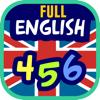 ENGLISH 456 FULL