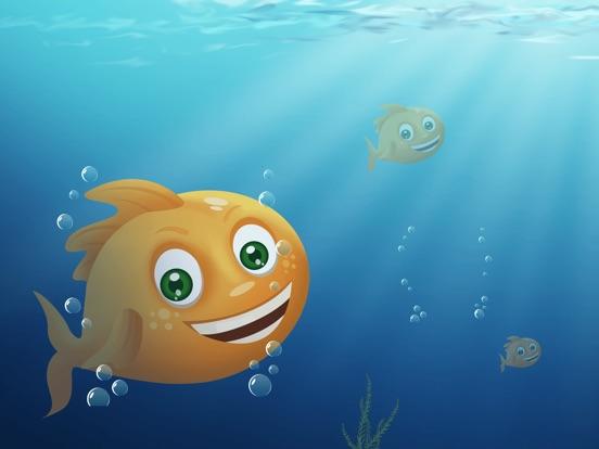 Лабиринт Побег Рыбы Скриншоты4