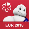 Guide MICHELIN Europa 2018