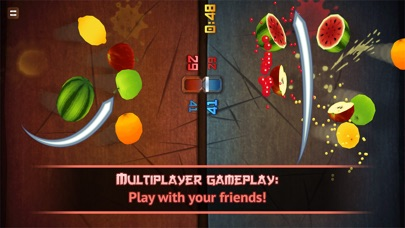 Fruit Ninja Screenshot 4
