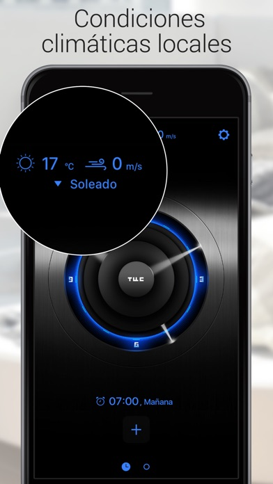 download Reloj despertador para mí. apps 4