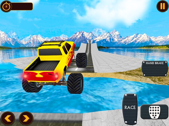Bike Stunt Clash: Impossible Track Drive Game 2017 на iPad