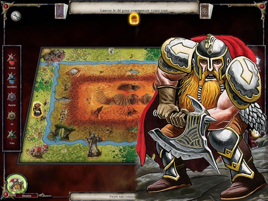 Screenshot #4 pour Talisman Prologue HD