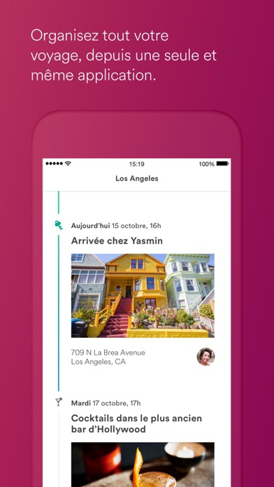 download Airbnb apps 4