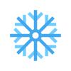 Snow Report & Forecast Icon