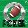 Football's Halftime Video Poker - Шесть Fun-Вегас Стиль Карточные игрыFootball's Halftime Video Poker - Six Fun Vegas Style Card Games