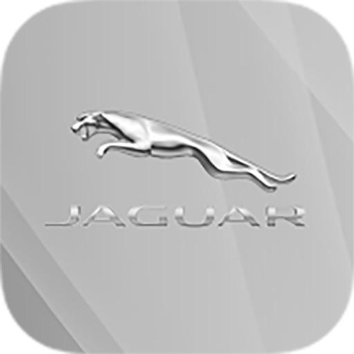 Jaguar Approved Cars MENA iOS App