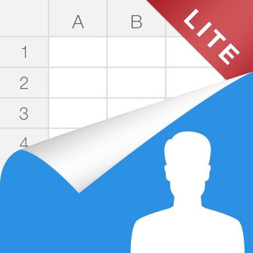 通讯录Excel Lite