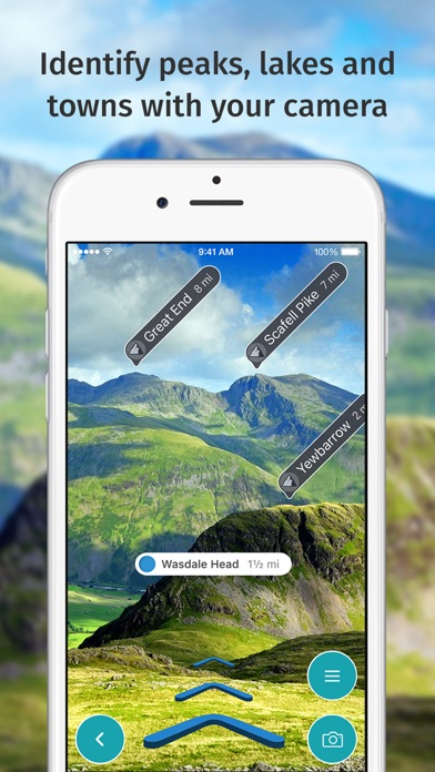 download ViewRanger appstore review