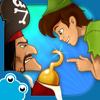 Peter Pan - Entdeckung