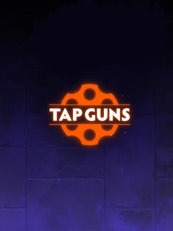 Игра Tap Guns