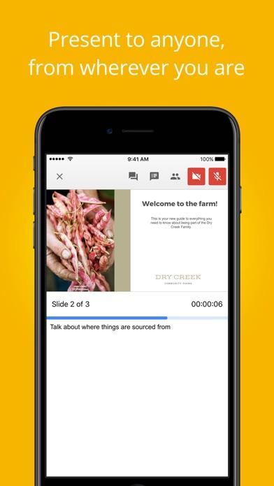 download Google Slides apps 4