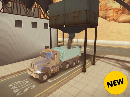 Construction Simulator 2 For iOS Ties Lowest Price In Three Months