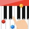 輕鬆鋼琴為許多歌曲的孩子