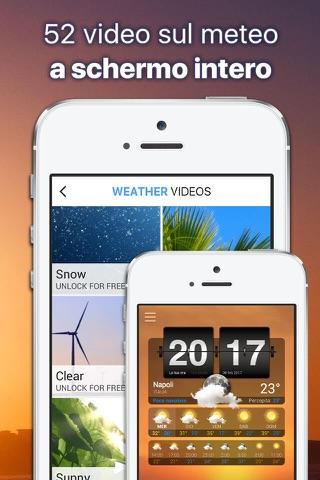 Weather+ screenshot 3