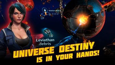 Star Conflict Heroes screenshot 5