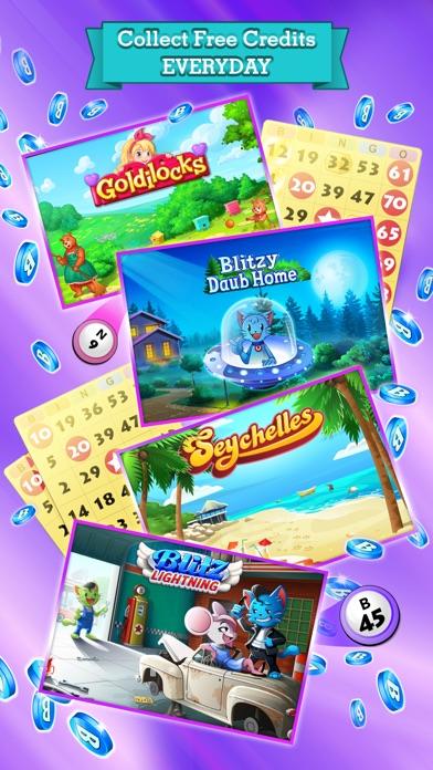 download Bingo Blitz-Live Bingo & Slots appstore review