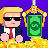 Make Money - Donald's working for coins