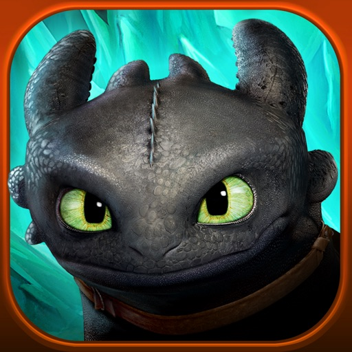 Dragons: Rise of Berk iOS Hack Android Mod