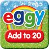 Blake eLearning - Eggy Add to 20 artwork