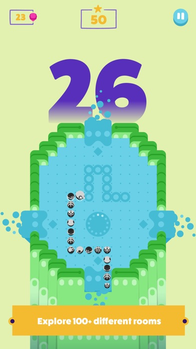 Screenshot #8 for Snake Towers