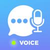Traductor de voz y diccionario
