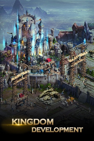 Age of Kings: Skyward Battle screenshot 2