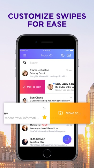 download Yahoo Mail apps 0