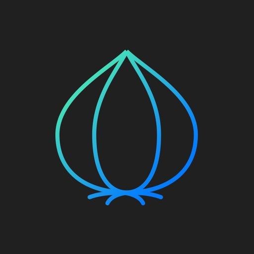 Onion Cam iOS App