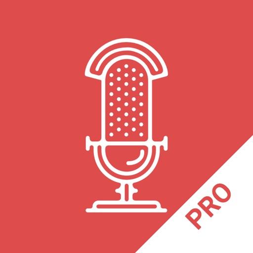 Voice Recorder PRO - Audio Memos & Voice Notes