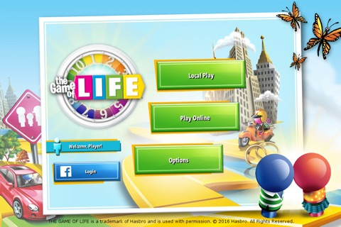 The Game of Life screenshot 1