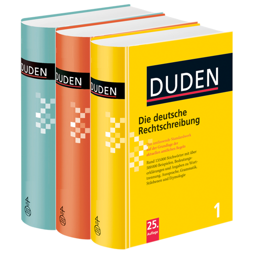 Institution Duden