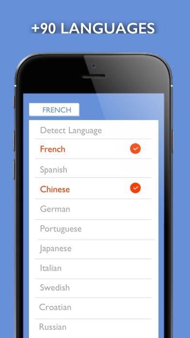 Translate - Text & Voice screenshot 3