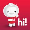 Singtel Prepaid hi!App