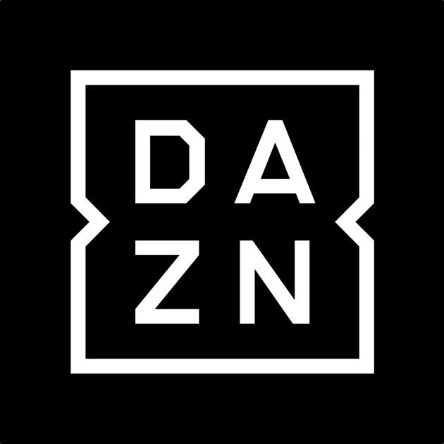 """DAZN"" Im App Store"