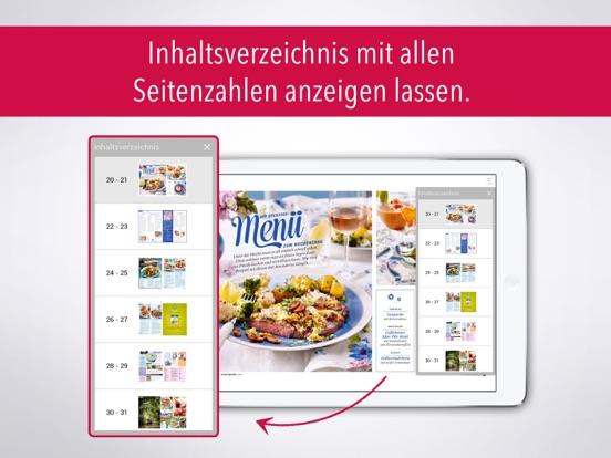 kochen genie en rezepte zum kochen und backen app