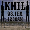 KHIL 98.1FM & 1250AM