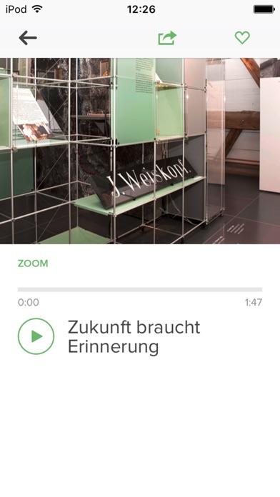 Mittelschwäbisches Heimatmuseum – Krumbach Screenshot