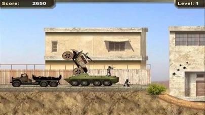 Hummer War MachineСкриншоты 3