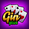 Peak Games - Gin Rummy Plus - Card Game  artwork