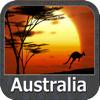 Boating Australia - offline GPS charts Navigator