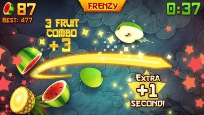 Download Fruit Ninja® App