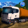 Oil Truck Offroad Driving Full game for iPhone/iPad