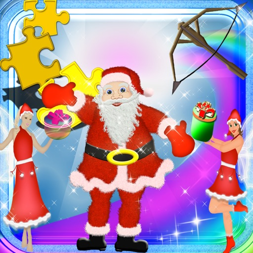 Christmas Advanture