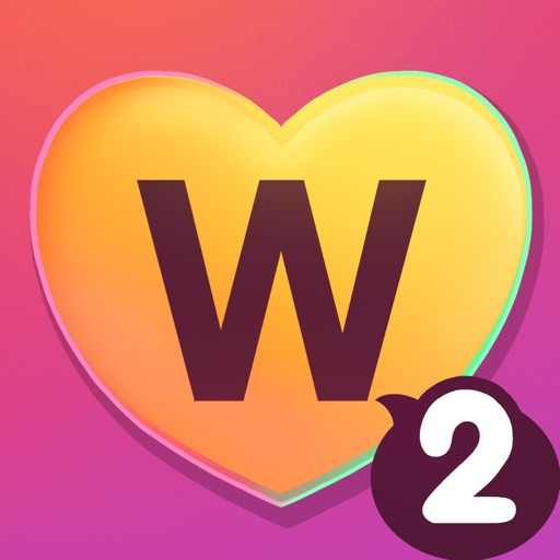 Words With Friends 2-Word Game app for iphone