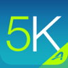 Couch to 5K® - Running App and Training Coach - Active Network, LLC Cover Art