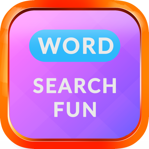 Word Search Fun for Mac