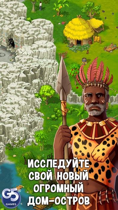 The Island Castaway® Скриншоты6