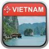 離線地圖 越南: City Navigator Maps