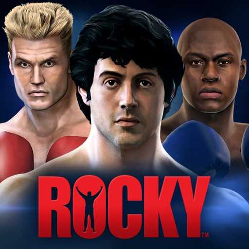Real Boxing 2 ROCKY iOS Hack Android Mod